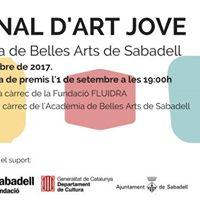 3era Biennal dArt Jove