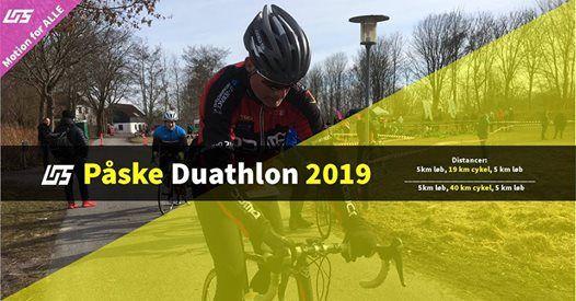 Pske Duathlon & Stafet 2019