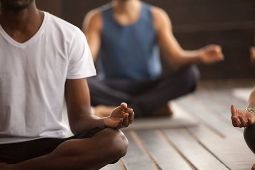 Bijscholing Yoga voor mensen met NAH