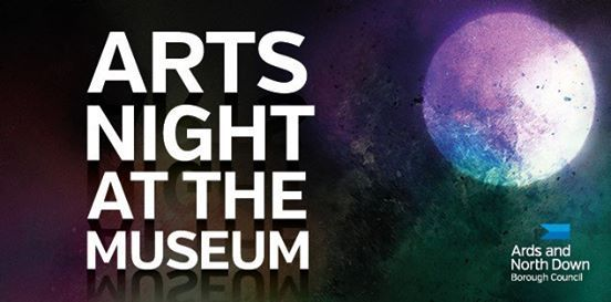 Arts Night At The Museum