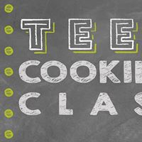 Teen Cooking All About Pie (12-14yrs)
