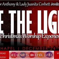 See The Light A Christmas Worship Experience