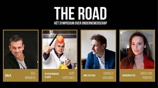 ABC presents The Road Symposium 2019
