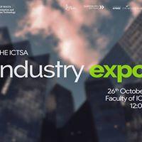The ICTSA Industry Expo