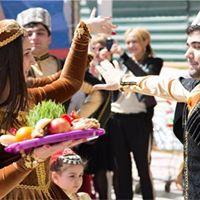 Novruz Holiday in Baku