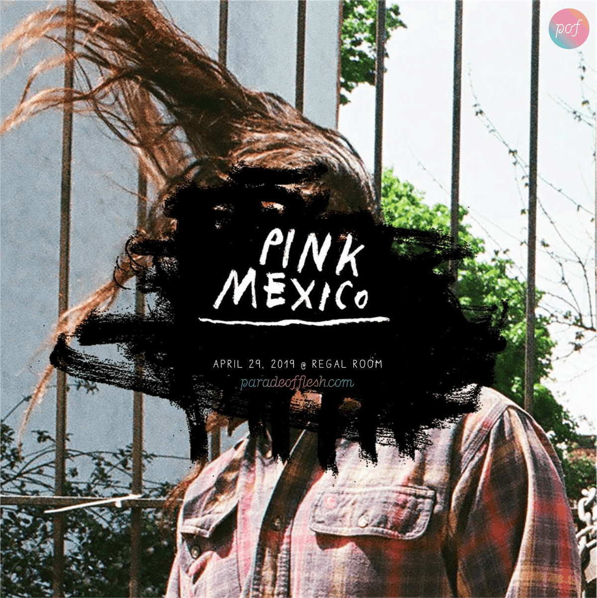Pink Mexico