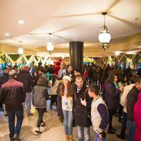 Ramallah Christmas Market