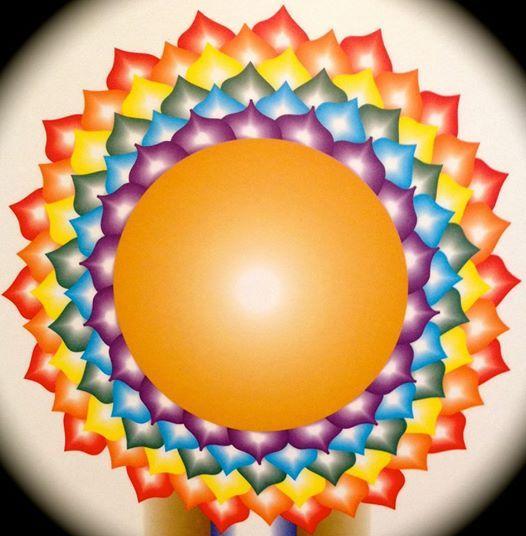 Yoga & The Chakras Advanced Teacher Training
