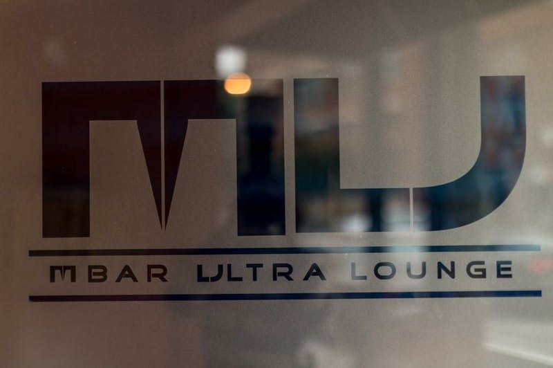 Finally Fridays at M BAR UltraLounge Atlantas Best Weekly Special Event