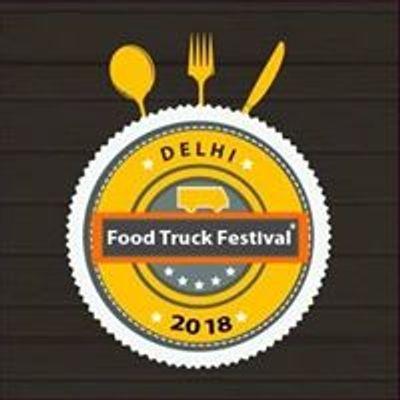 Delhi Food Truck Festival