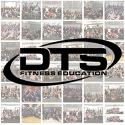 DTS Fitness Education