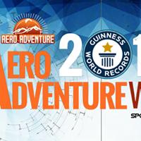 Aero Adventure Week 2017
