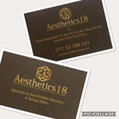 Aesthetics18