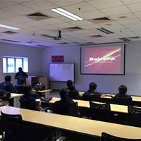 Industrial Visit to Salcomp-ECEEEEProduct students by edu2020