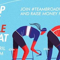Cycle Shop and Support TeamBroadway