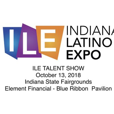 2018 ILE Talent Show - Concurso de Talento