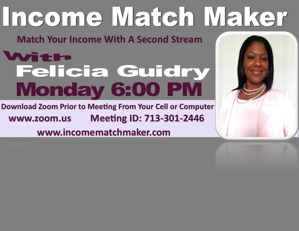 Start Your Own Credit Repair Business-Conference Zoom Call Arlington