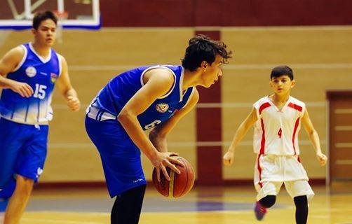 Mktblr arasnda Respublika empionat final (basketbol)