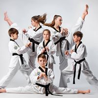 South Pacific Taekwondo Open Day