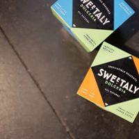 Tasting Sweetaly Dolceria