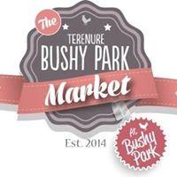Bushy Park Market
