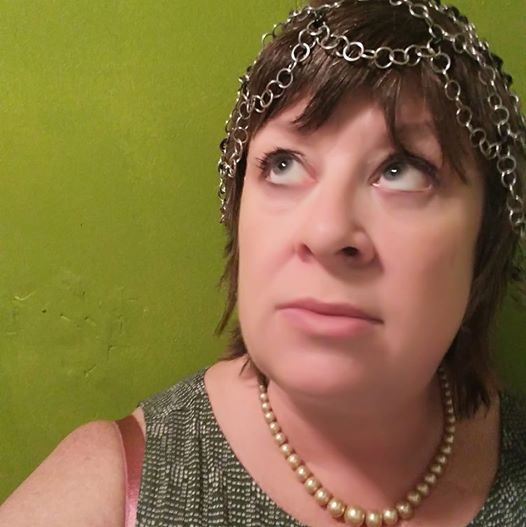 Fiona Hammond and Special Guest Mark Clarke at Pagan Fest | Barrie