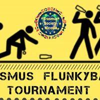 Erasmus Flunkyball Tournament