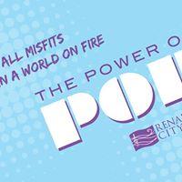 The Power of Pop Renaissance City Choir Cabaret