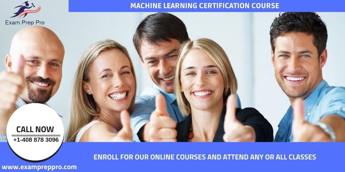 Machine Learning Certification In Orlando FL