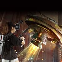 Colossal Escape Open Day FREE EXPERIENCES