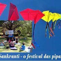 Festival dos papagaios (pipas)