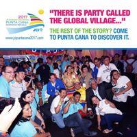 Fiesta de la Aldea Global  Global Village Party