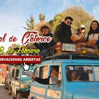 REAL DE CATORCE  Tour Express