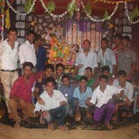 Shree Krishna Pujan