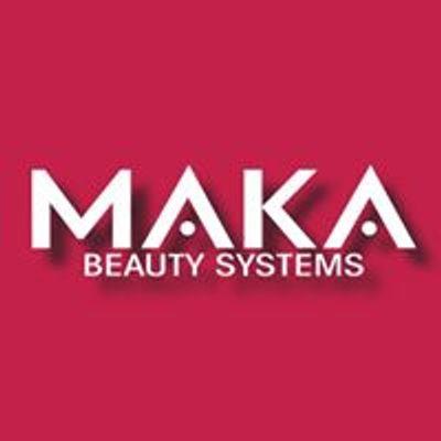 MAKA Beauty Systems - Professional Wholesale Beauty Supply