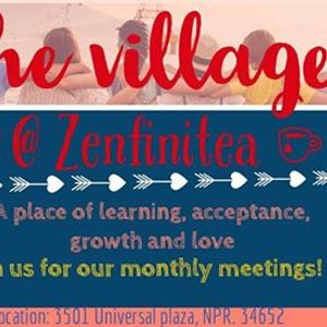 The Village A Community of Friends &amp Family of LGBT Youth