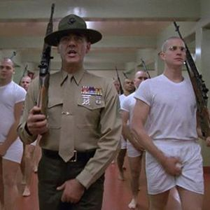 Kino Klassiker Full Metal Jacket