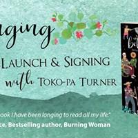 Belonging Book Launch - Victoria