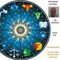 Atendimentos Consulta Astrologica