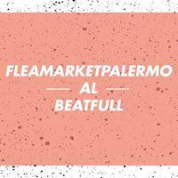 Flea Market Palermo at BEAT FULL Festival V edizione