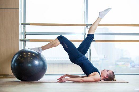 Pilates Mat 1 & 2 Teacher training Intensive with Susan Church
