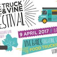 Plett Truck & Vine Festival