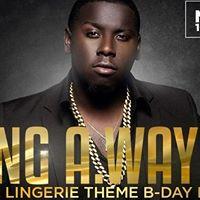 King A.Wayne Suit &amp Lingerie Theme B-Day Party