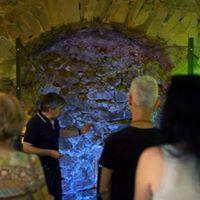Voda od rimske Emone do srednjega veka vodstvo