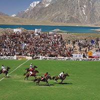 Shandur Polo Festival-2017
