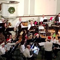 Holiday Concert Co-sponsored w Salem Common Neighborhood Assn.
