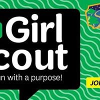 Girl Scout Sign up Night