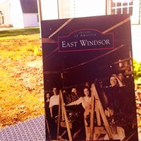 &quotEast Windsor&quot By Ceil Donahue And Jessica Bottomley