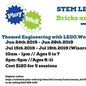 25th June 2019 Events in Eugene