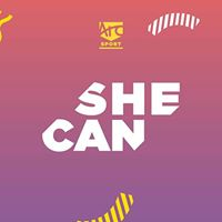 SHE CAN  S2 Launch Event